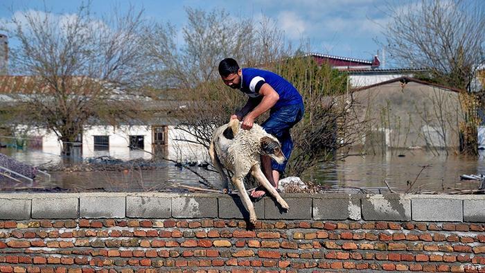 Iran_Record_Flood_Pictorial-1 طغیان رودخانههای گرگان رود، چهل چای، قره سو و اوغان