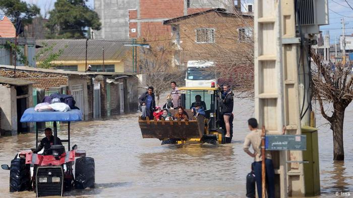 Iran_Record_Flood_Pictorial-2 شهر گنبد را به زیر آب