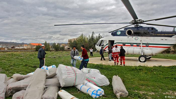 Iran_Record_Flood_Pictorial-9  مدیرعامل جمعیت هلال احمر گلستان، امدادرسانی آغاز شده